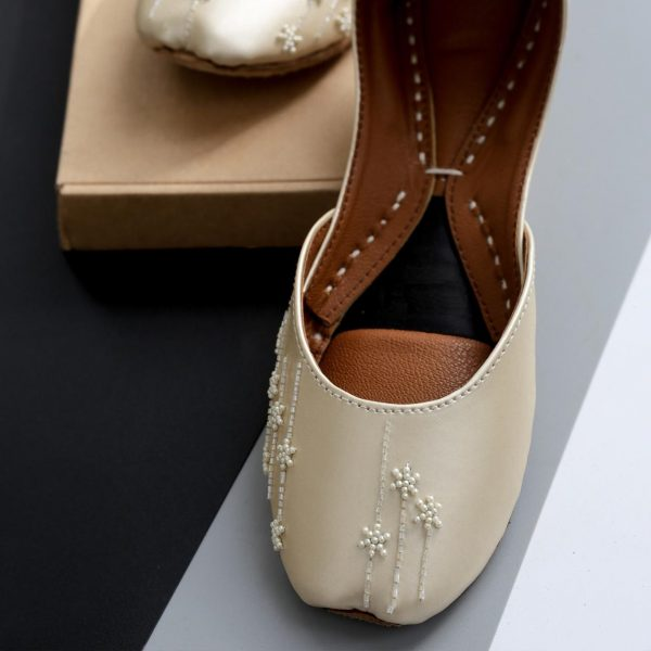Elegant Leather Shoes by BO Collection
