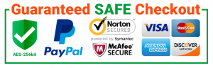 Secure and Save Checkout